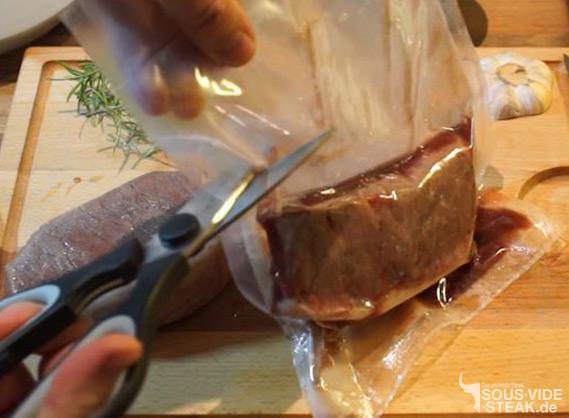 sous-vide-steak-entpacken